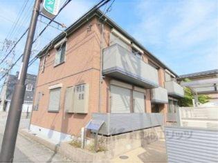 メゾンボヌール 1階の賃貸【滋賀県 / 近江八幡市】