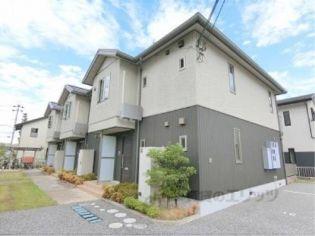 シャーメゾンコートN 1階の賃貸【滋賀県 / 近江八幡市】