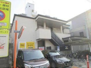 アサコート 1階の賃貸【大阪府 / 高槻市】