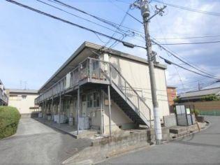 中西ハイツ 1階の賃貸【大阪府 / 茨木市】