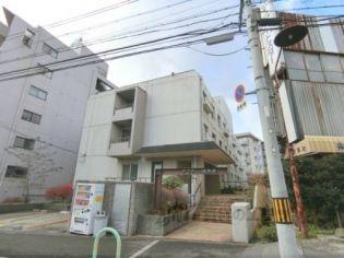 アプティー総持寺 4階の賃貸【大阪府 / 茨木市】