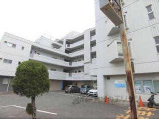 サンシャトー山本[108号室]の外観