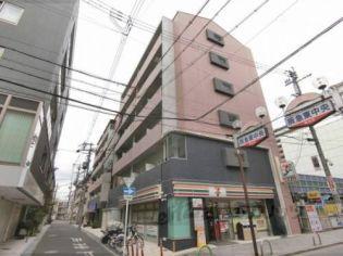 エクセル茨木ビル 2階の賃貸【大阪府 / 茨木市】
