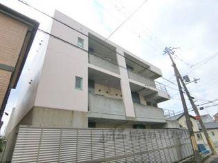 コンシェール 2階の賃貸【大阪府 / 茨木市】