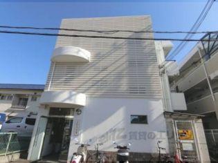 シロハイヌ 2階の賃貸【大阪府 / 茨木市】