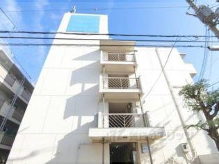 アンフィニィ・橋の内Ⅲ 3階の賃貸【大阪府 / 茨木市】