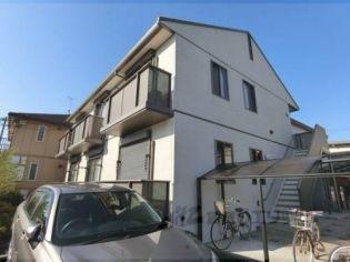 ディアスサーティーテン 2階の賃貸【滋賀県 / 東近江市】