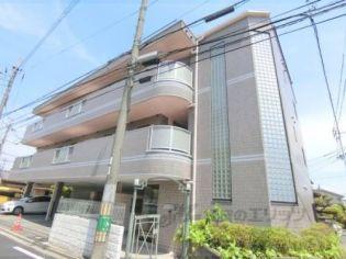 ローズスクエア春日 3階の賃貸【大阪府 / 茨木市】