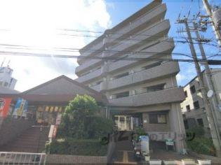 ソレーユ総持寺[609号室]の外観