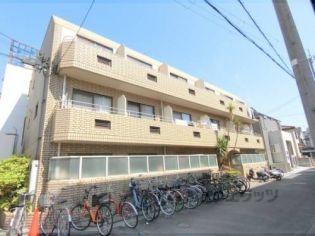 RKAマンション[305号室]の外観