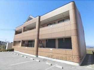 テンプルリバーⅡ番館 1階の賃貸【滋賀県 / 東近江市】
