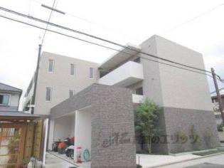 Granche Lierre 2階の賃貸【大阪府 / 高槻市】