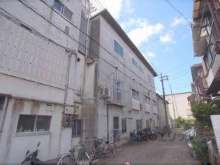 寺田ビル別館 2階の賃貸【大阪府 / 高槻市】
