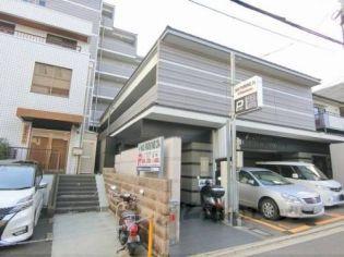 アドバンス京都ソナーレ504[504号室]の外観