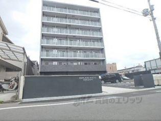 エスプレイス京都RAKUNAN406[406号室]の外観