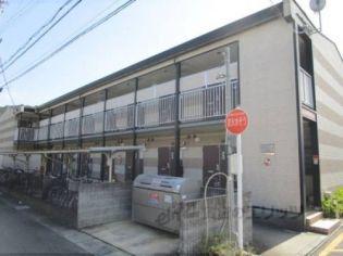 レオパレス華 2階の賃貸【京都府 / 南丹市】