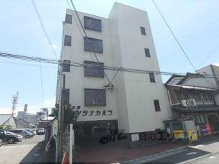 大津ハイツナカハラ[505号室]の外観