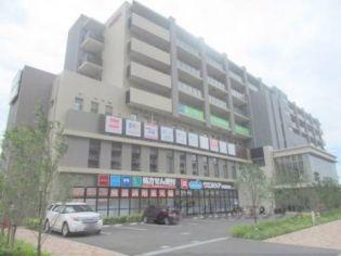 パークナードフィット吹田健都[7階]