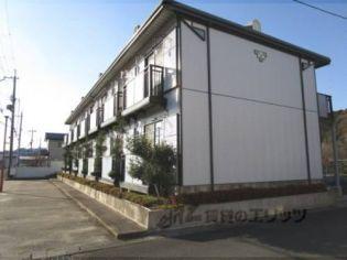 フォーブルTANAKAⅡ 1階の賃貸【京都府 / 南丹市】