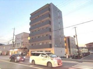 モコビル 3階の賃貸【京都府 / 京都市伏見区】