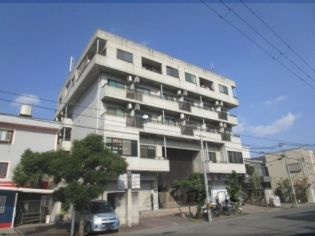 FJ.GENEROUS8TH 3階の賃貸【大阪府 / 高槻市】