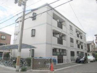 ETOILE MTⅡ 3階の賃貸【大阪府 / 高槻市】
