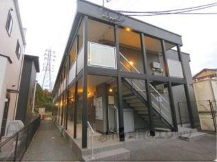 レオパレスMUTSUMI 1階の賃貸【滋賀県 / 大津市】
