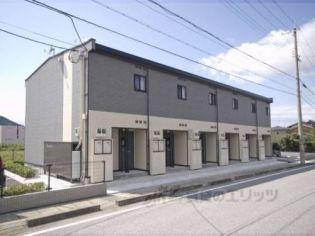 レオパレスサムスライブ 2階の賃貸【滋賀県 / 東近江市】