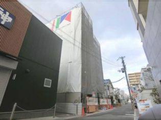 Lui ChanceⅢ 3階の賃貸【大阪府 / 茨木市】