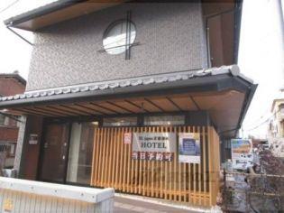 EL JAPAN京都清水 5階の賃貸【京都府 / 京都市東山区】