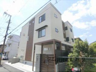 DELFA・tomicco 2階の賃貸【大阪府 / 茨木市】