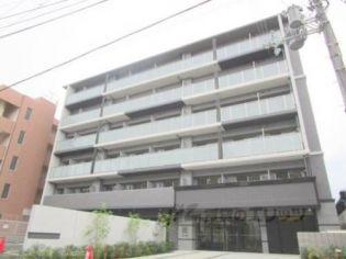 アドバンス京都フェリス202 2階の賃貸【京都府 / 京都市下京区】