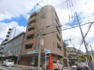 マーブルコート楠葉 5階の賃貸【大阪府 / 枚方市】